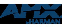 AMX by Harman logo
