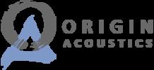 Origin Acoustics logo
